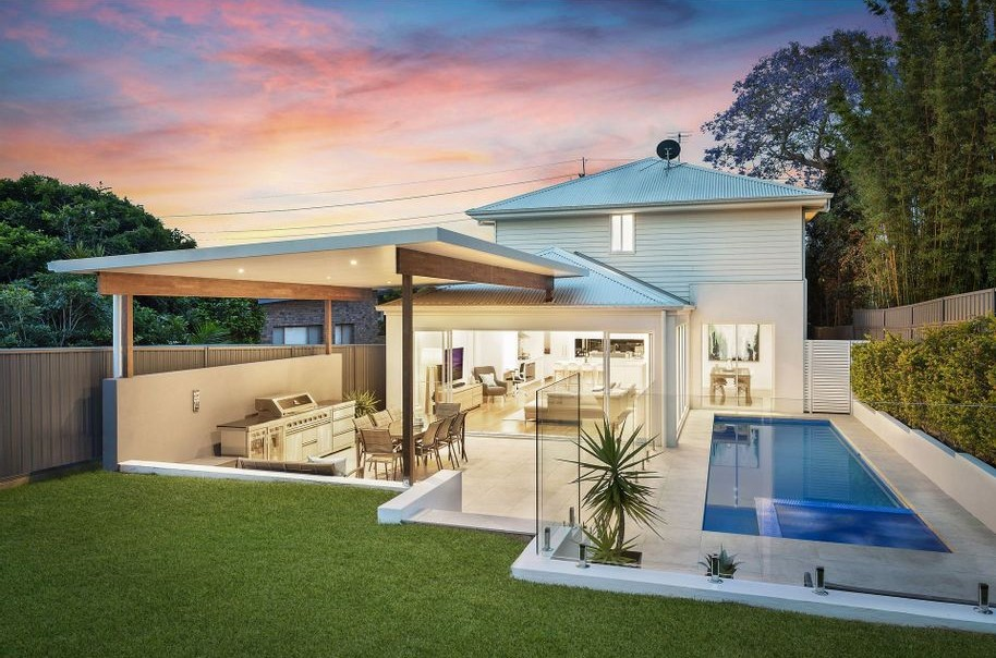 30 Caringbah Road Woolooware Ladscape