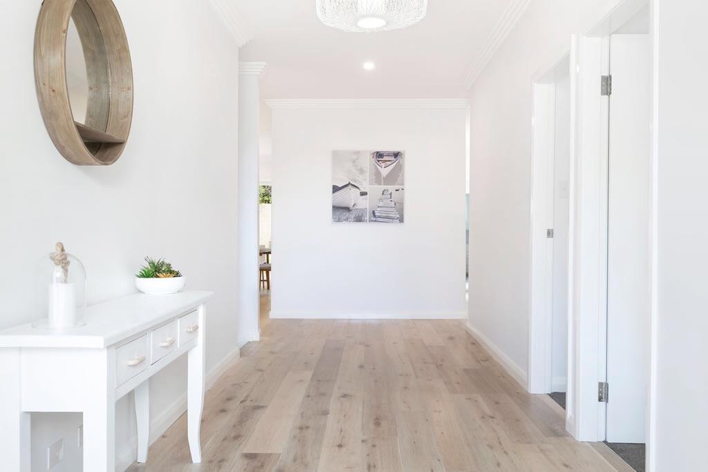 Kirrawee Builders Sutherland Shire Hallway