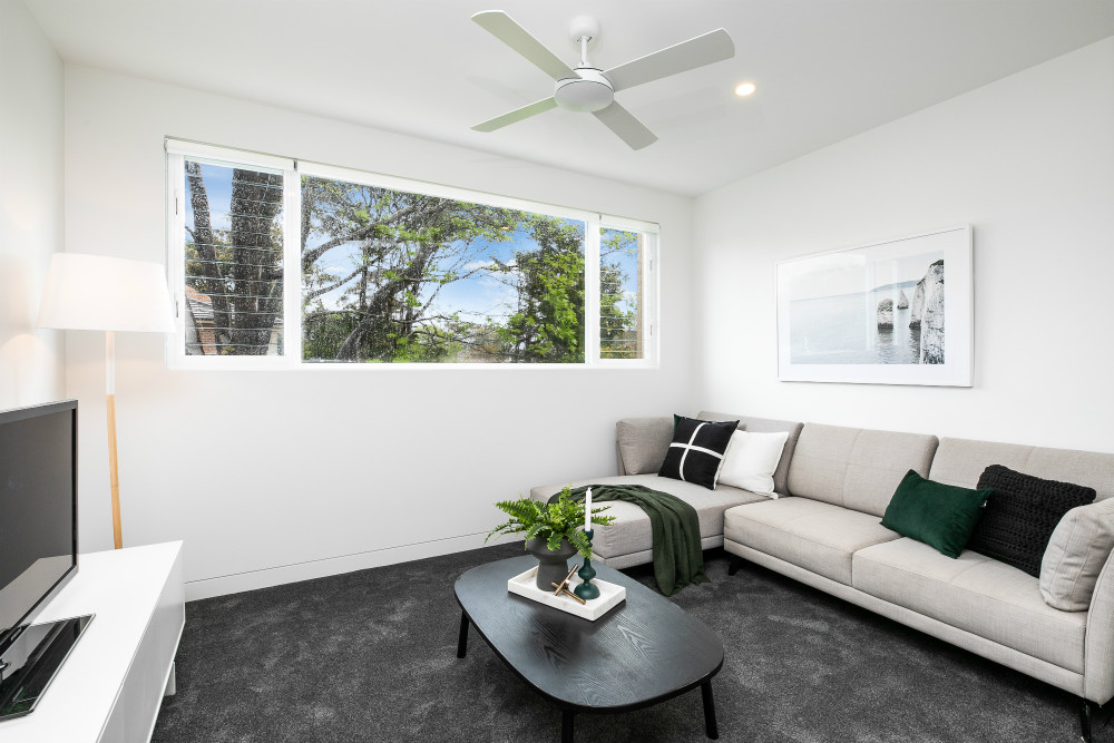 Duplex 28B Dolans Road WOOLOOWARE family builders sutherland shire