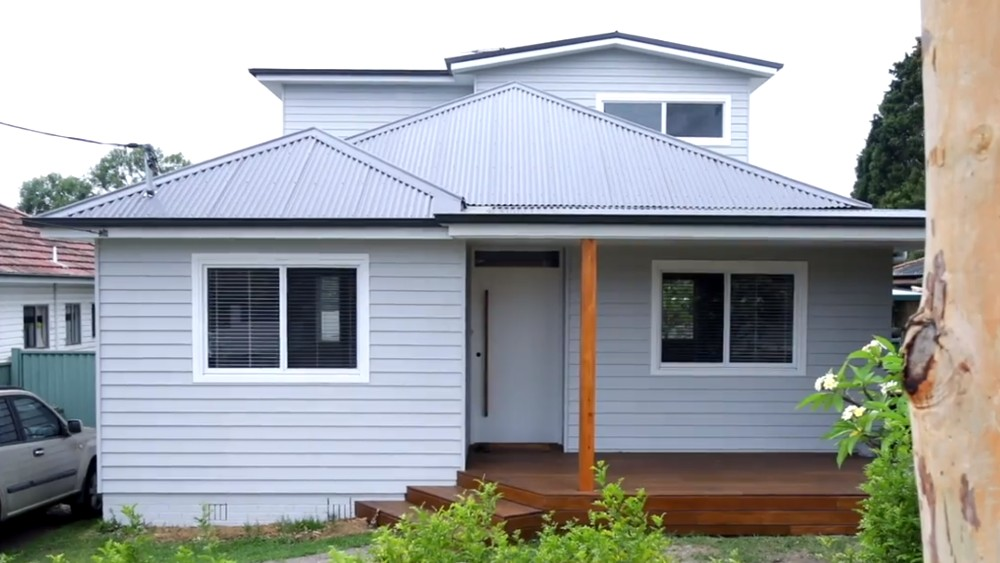 renovation and extension blog