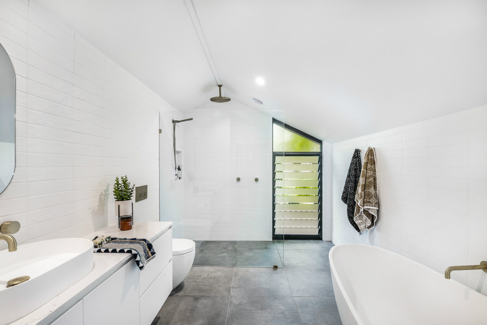 71C Dolans Road BURRANEER New Home bathroom builders sutherland shire