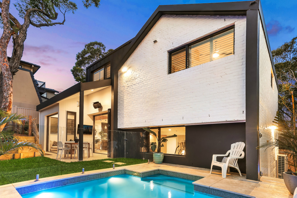 71C Dolans Road BURRANEER New Home pool builders sutherland shire