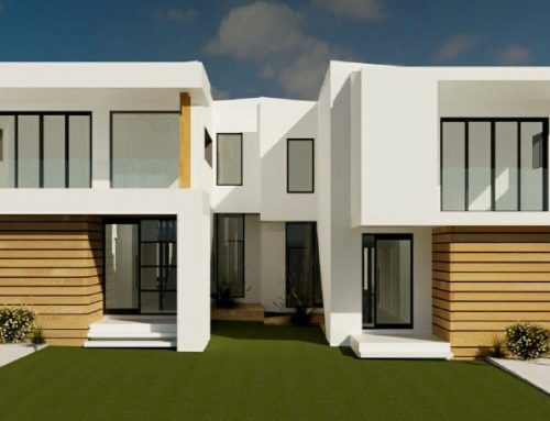 Duplex in Padstow 2020
