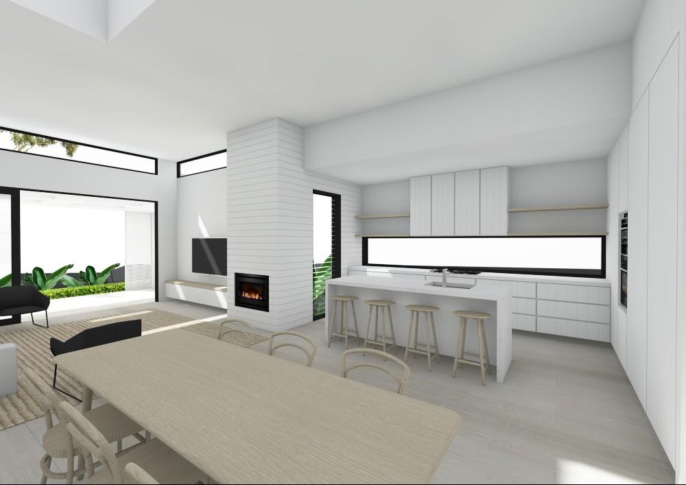 Gymea Duplex Interior 1 B