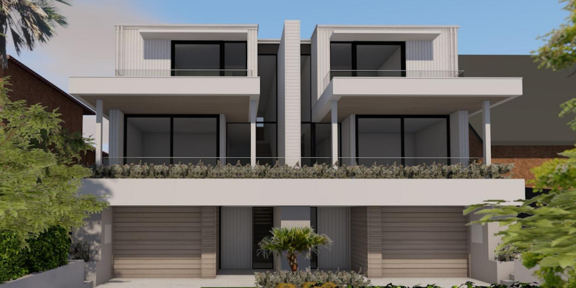 Mirral Road Caringbah South