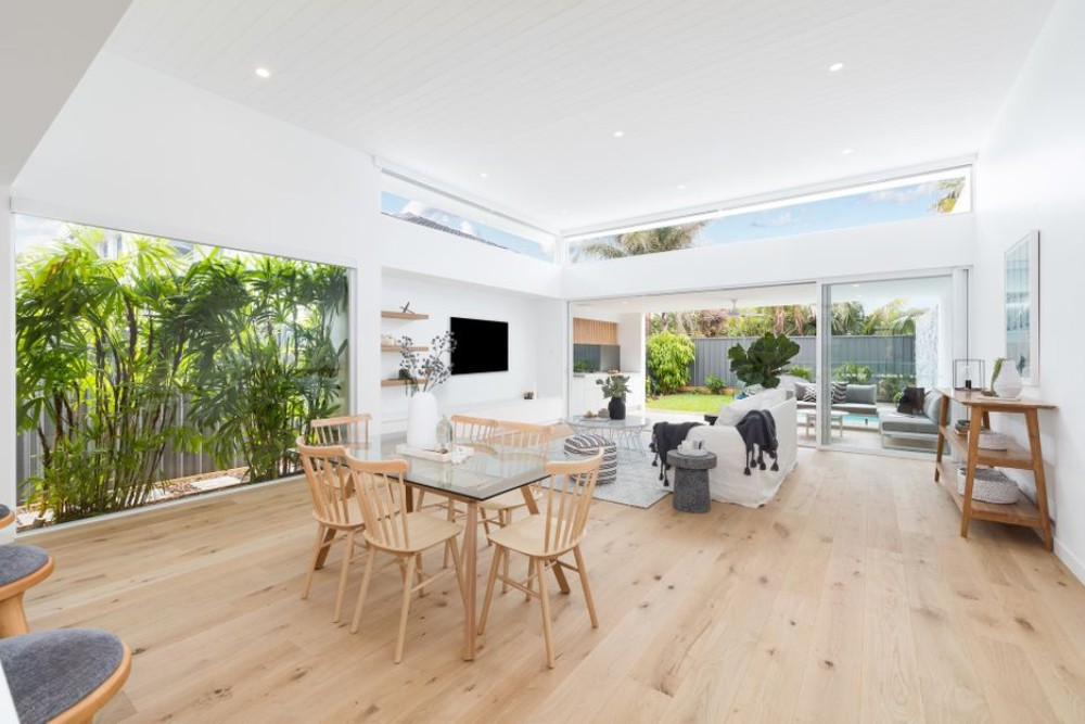 dual occupancy builders sutherland shire